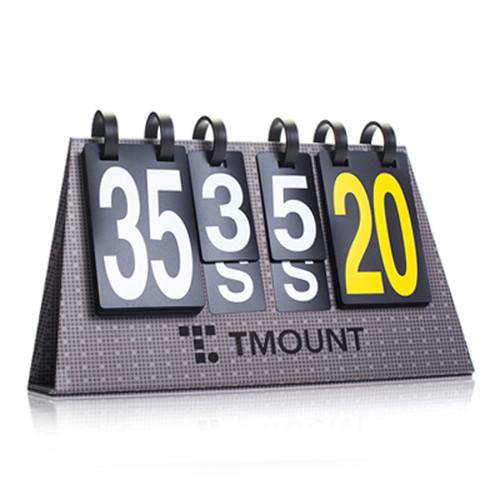티마운트 티스코어 35 점수판