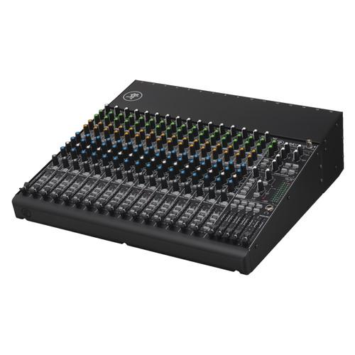 MACKIE 1604VLZ4 아날로그 믹서