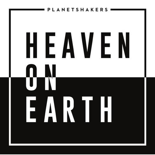 Planetshakers - Heaven on Earth (CD+DVD)