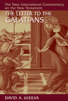 NICNT: Letter to the Galatians (HB)