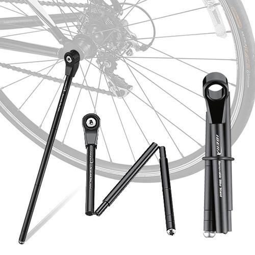 자전거 탈부탁 휴대용 퀵 스텐드 ST7