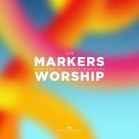 마커스워십 2019 - DECLARE ALL YOUR WONDERS (CD)