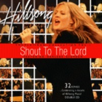Shout To The Lord : The Pletinum Collection Vol. 1 (2CD)