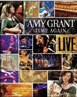 Amy Grant Live - Time Again (DVD)