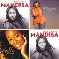 Mandisa 찬양음반세트 (3CD)