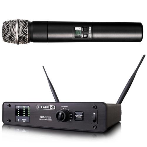 LINE6 XD-V55 디지털 무선마이크