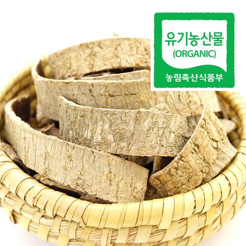 순천꿈이있는교회 장은익 집사의 국산 유기농 두충나무껍질(건조/300g)