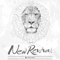 오버플로잉 워십3집/ New Revival