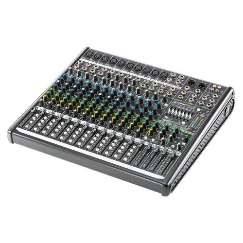 MACKIE ProFX16v2 아날로그 믹서