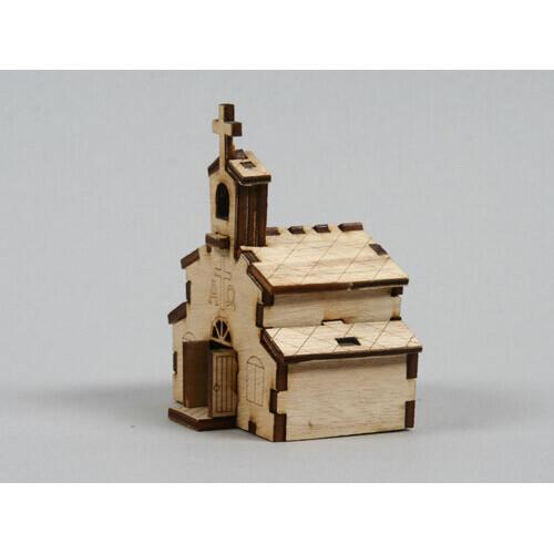 [교회명무료인쇄] 나무키트 - 교회 만들기(50개이상)