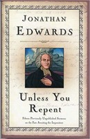 Unless You Repent (HB)