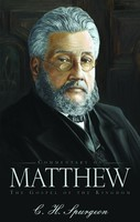 Commentary on Matthew: The Gospel of the Kingdom (HB)