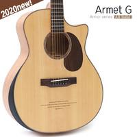 로그 Armet G 어쿠스틱 기타