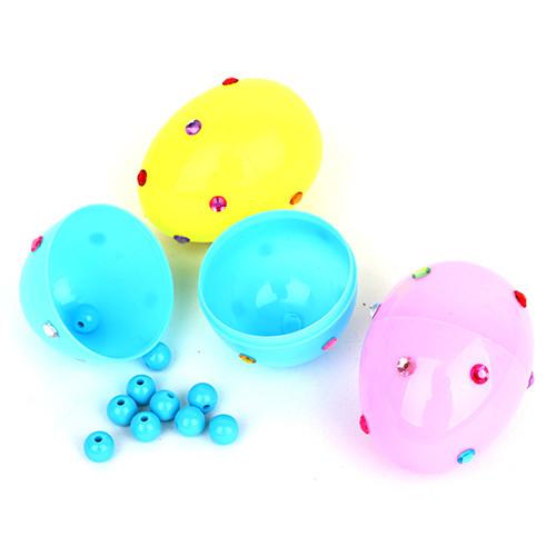 [만들기패키지] 색감놀이-칼라에그볼 (5개이상구매가능)