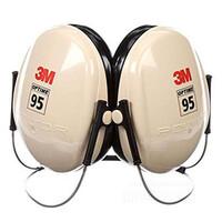 3M PELTOR-H6B/V 차음폰