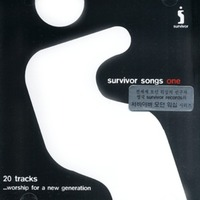 Survivor Songs One - Worship for a new generation(CD)