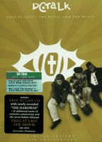 DC Talk - Free at Last · The Music and The Movie (CD DVD 패키지)