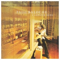 Paul Baloche - A Greater Song (CD)