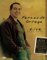 Fernando Ortega - Live In St.Paul (DVD)