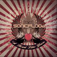 SONICFLOOd - A Heart Like Yours (CD)