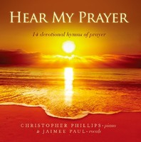 Jaimee Paul - Hear My Prayer (CD)