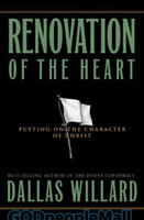 Renovation of the Heart: Putting on the Character of Christ (PB)