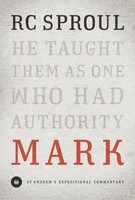 Mark: An Expositional Commentary (Hardcover)