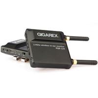 기가렉스 PGR124/PGT124 무선 인이어 모니터링 시스템