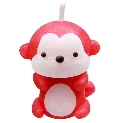 깜찍 원숭이 양초