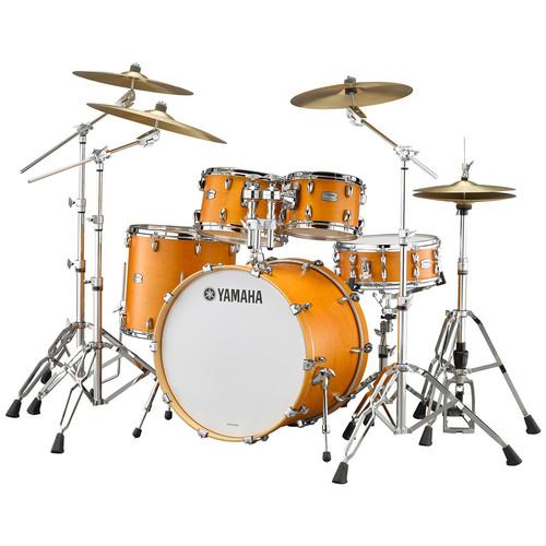 야마하 투어 커스텀 드럼