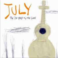JULY - 유리상자 이세준   함춘호 (CD)
