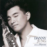 Danny Jung - All about Hymns(CD)