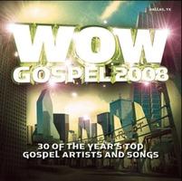 WOW Gospel 2008 (2CD)