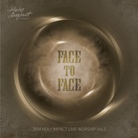 Holy Impact Live Worship Vol.2 - Face to Face (CD)