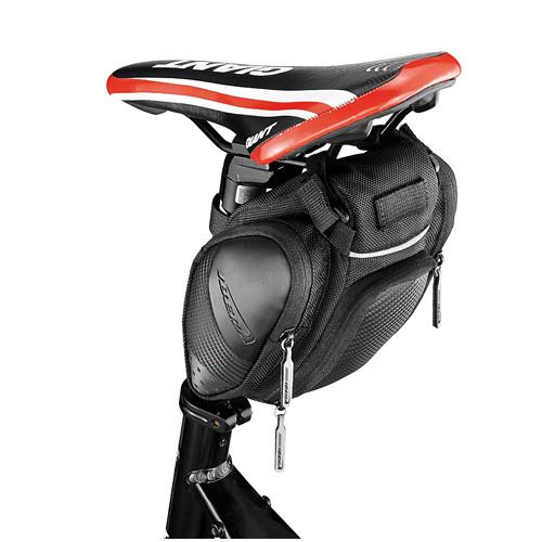아이베라 IB-SB15 자전거 방수 안장가방 1.5리터 (M)