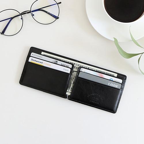 머니클립 지갑