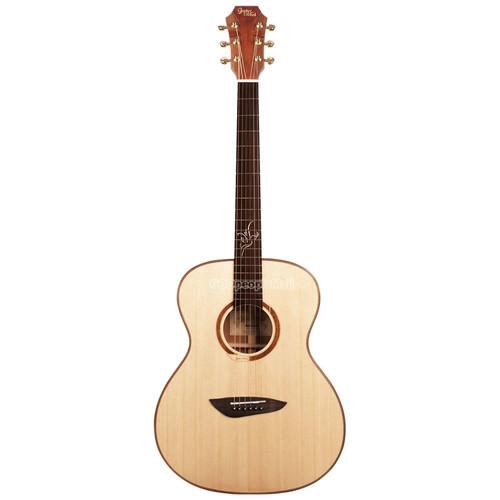 고퍼우드 G710 어쿠스틱 기타