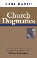 Church Dogmatics (Abridged) (PB) - 축약판