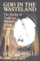 God in the Wasteland: The Reality of Truth in a World of Fading Dreams (Paperback)