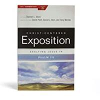 Exalting Jesus in Psalms 119 (Paperback)