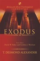ApOTC 02: Exodus (Hardcover)