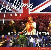 힐송런던 1집 - Shout God`s Fame (CD)