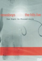 Newsboys - Shine the Hits Live (수입 DVD)