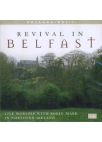 Revival in Belfast (CD)