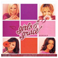Point of Grace - Girls of Grace (CD)