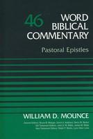 WBC 46: Pastoral Epistles (양장본)