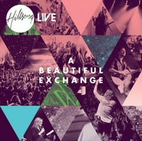 2010 Hillsong Live Worship - A Beautiful Exchange (스프링 악보)
