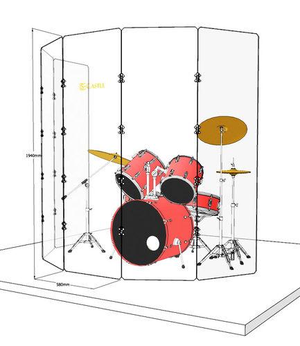 에스케슬 드럼쉴드 XLS 시리즈