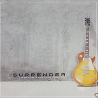 Jacob Park - SURRENDER (CD)