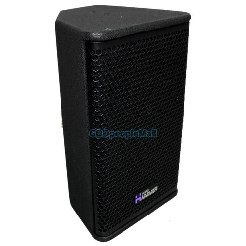 Audio Hammer 패시브 스피커 HS-08